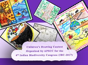 APSCC partners for the 4th Indian Biodiversity Contest